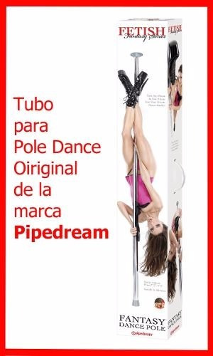 tubo para pole dance / fetish fantasy series dance pole