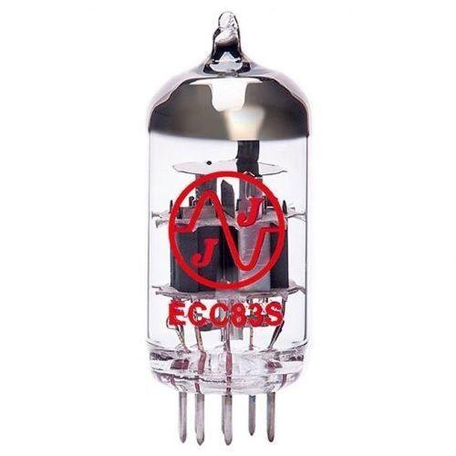 tubo pre amplificador 12ax7 ecc83s pack envío ya