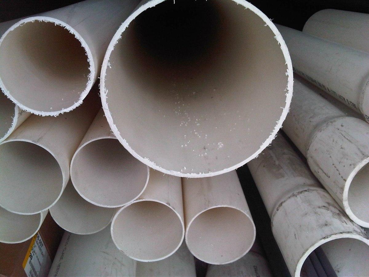 Tubo pvc sanitario de 4 en mercado libre - Medidas tubos pvc ...