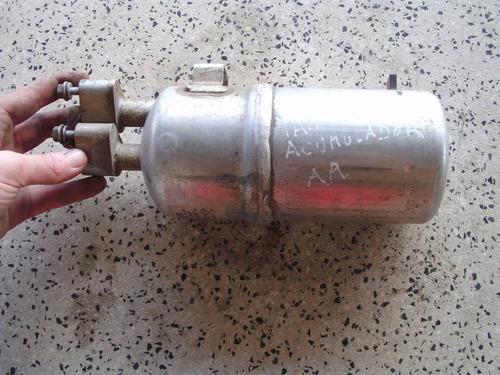 tubo recibidor filtro acumulador renault megane 2