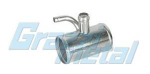 tubo refrigeração mangote do radiador opala caravan a10 c20