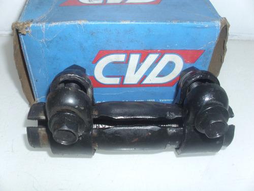tubo regulacion terminales ford f150 f350 80-88