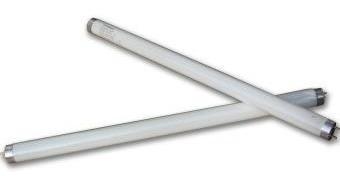 tubo uv pestwes antiestallido para equipo atrapamosca lampar