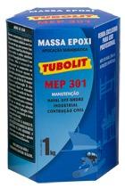 tubolit mep 301 caixa com 4kg