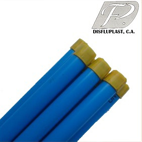 tubos aguas blancas desde 1/2 a 2 pulgadas x 3 y 6 metros