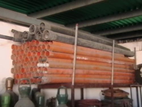 tubos aguas servidas reforzado  de 3 pulg 3.2 mm esp
