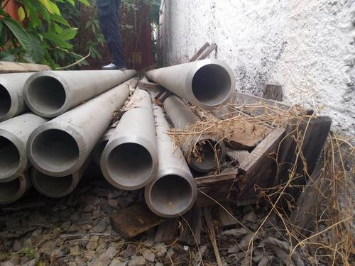 tubos de acero inoxidable de alta presión