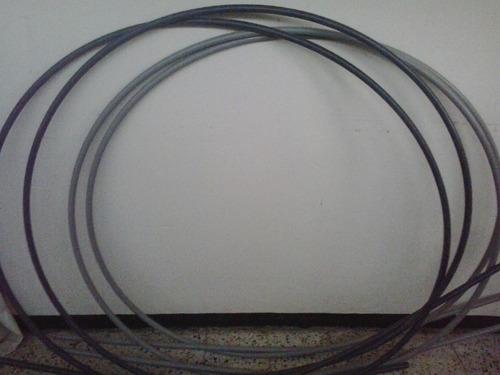 tubos de agua fria pvc 1/2 x 6m  soldable