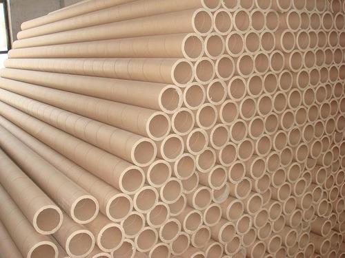 tubos de carton x kg a medida 13mm