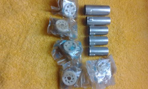 tubos de vacío de recepción y transmisión