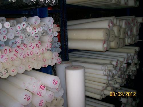 tubos en delrin