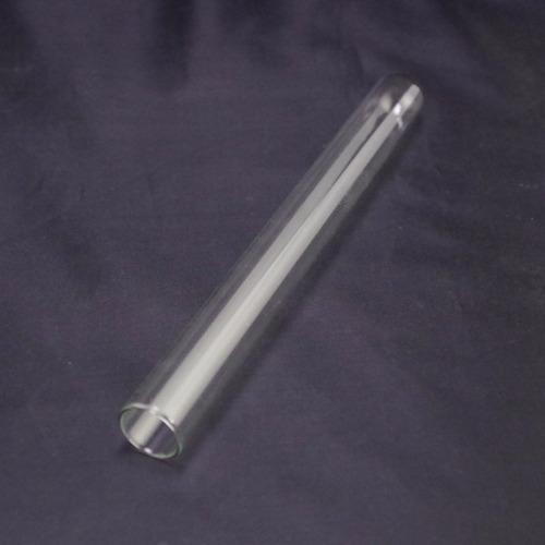 tubos ensayo unidades 10- 7.5 cm largo - 1.5 - 1 cm  ancho