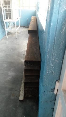 tubos estructurales 140x60
