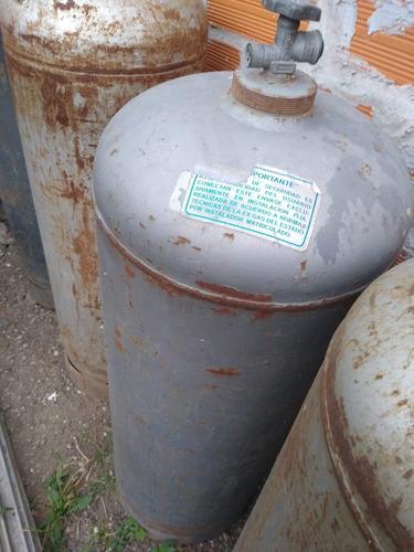 tubos gas de 45 kg