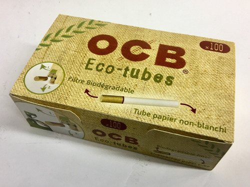 tubos ocb eco para maquina de relleno -local once