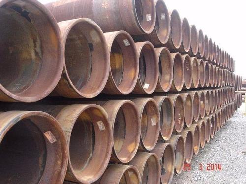 tubos  para adutoras  pchs  estacas fundações   mineração