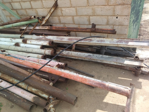 tubos para construcción