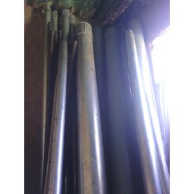 Tubos Para Electricidad Emt De 4 Pulgadas