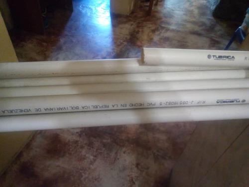 tubos para/electricidad ,marca tubrica/