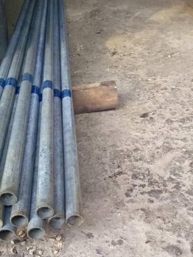 tubos redondos