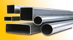 tubos redondos de 1 1/2  de 2.5 de hierro