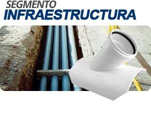 tubosistemas para pozo, alcantarillado,,acueducto y riego