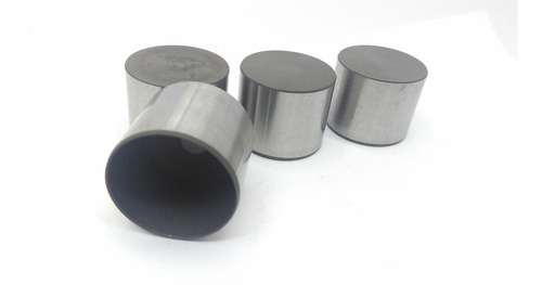 tucho de válvulas jg com 4 para toyota 02 corolla 1.6 16v