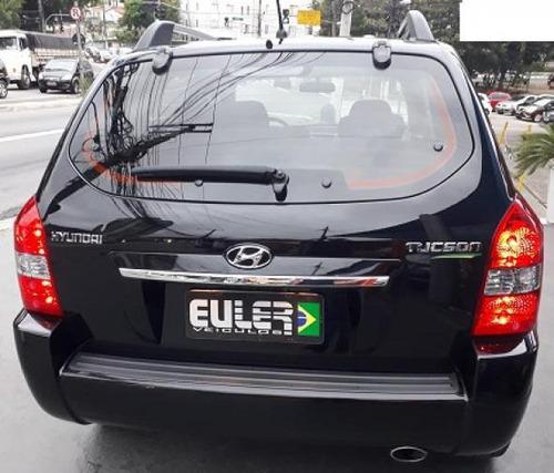 tucson 2.0 16v aut.2013 57.000km única dona