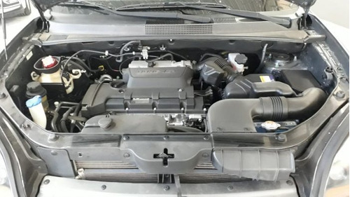 tucson 2.0 mpfi gls 16v 143cv 2wd flex 4p automático