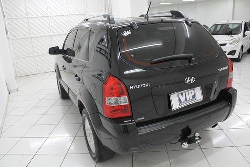 tucson 2008 automatica
