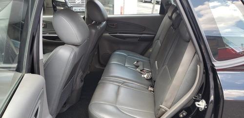 tucson  2012  2.0 gls 4x2 aut. 5p