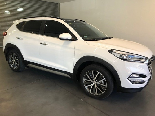 tucson 4wd at full premium 2016 impecable