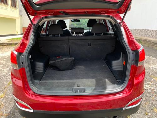 tucson ix-35 4x4 2011 2000c diesel  barato perfecto estado