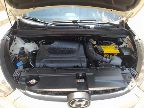 tucson ix-35 diésel 2.0 full
