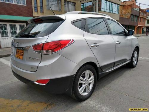 tucson ix-35 hyundai