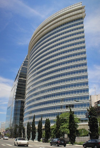tucumán 1, edificio república - piso 13° - retiro, caba