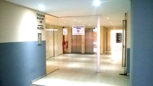 tucuman 800 - microcentro (comercial) - oficinas planta dividida - venta