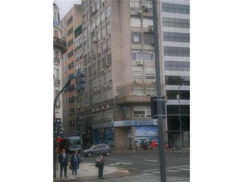 tucuman 900 - barrio norte - oficinas planta dividida - venta