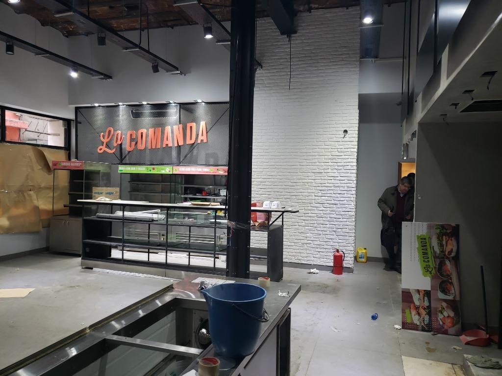 tucumán 900 - microcentro (comercial) - locales en esquina - venta