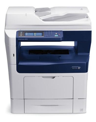 tucumán impresora multifunción xerox workcentre 3615