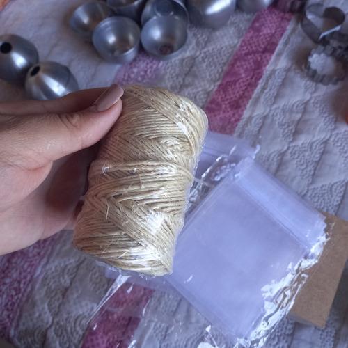 tudo para sabonetes artesanais