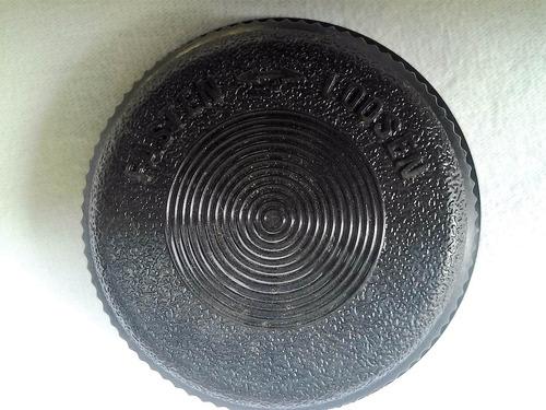tuerca plástica  grande aspa, ventilador taurus 20 g-t
