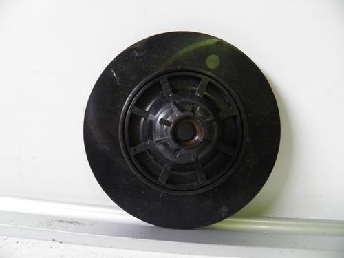 tuerca rueda de repuesto de renault twingo (original)