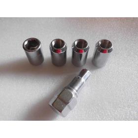 Tuercas De Seguridad 12 X1.5 Para Rin Corolla,camry, Yaris