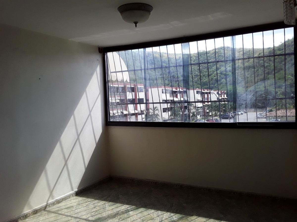 tuinmueblearagua vende apto campo alegre cod 20-3592 mc