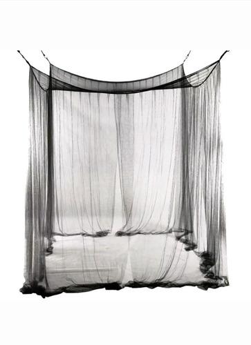 tul mosquitero de cama