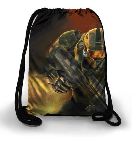 tula, maletas, bolso, bolsa adulto halo master chief