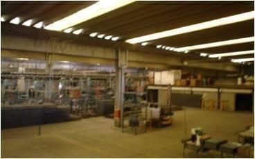 tula, nave parque industrial