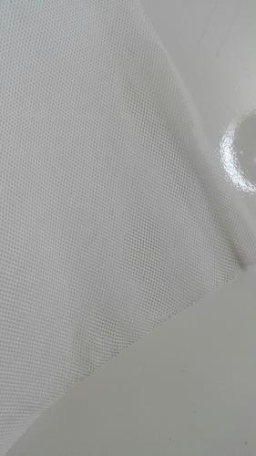 tule para véu ccb igreja filó de algodão 3 mts frete gratis