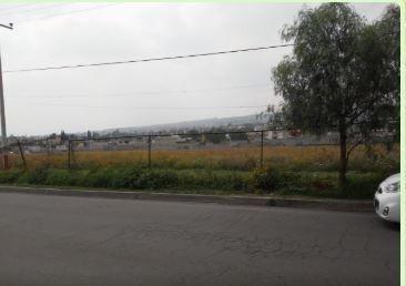 tulyehualco terreno residencial en venta tlahuac ****